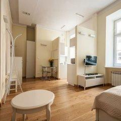 Апартаменты Elegant Apartment Foksal Варшава комната для гостей фото 4