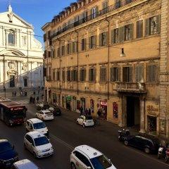 Отель B&B Best Pantheon Италия, Рим - 1 отзыв об отеле, цены и фото номеров - забронировать отель B&B Best Pantheon онлайн фото 7