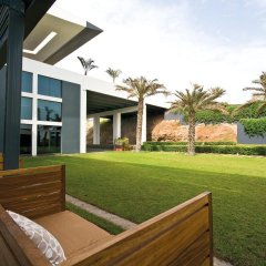 Radisson Blu Hotel, Dakar Sea Plaza Дакар фото 3
