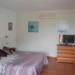 Hotel Restaurante La Plantación комната для гостей фото 3
