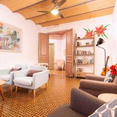 Primavera Hostel комната для гостей фото 2