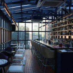 Отель A First Myeong Dong Сеул гостиничный бар