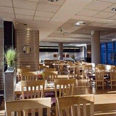 Отель Novotel Koln City питание