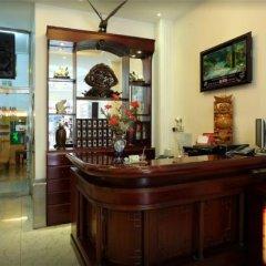 Thang Long 2 Hotel гостиничный бар