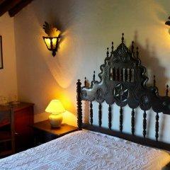 Отель Estalagem de Monsaraz Португалия, Регенгуш-ди-Монсараш - отзывы, цены и фото номеров - забронировать отель Estalagem de Monsaraz онлайн комната для гостей фото 4