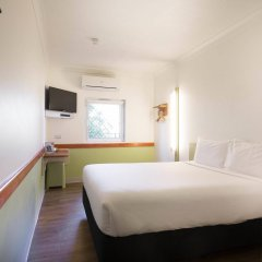 Отель FORMULE1 Windsor Brisbane комната для гостей фото 5