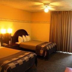 Отель Shalimar Hotel of Las Vegas США, Лас-Вегас - отзывы, цены и фото номеров - забронировать отель Shalimar Hotel of Las Vegas онлайн комната для гостей фото 3