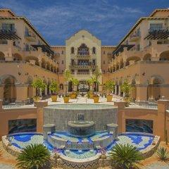 Отель Sheraton Grand Los Cabos Hacienda Del Mar фото 8