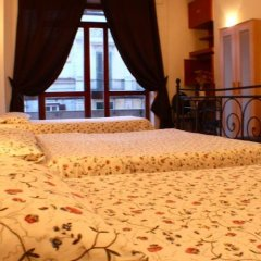Отель B&B Bari Murat Бари комната для гостей фото 3