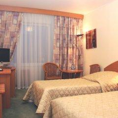 Гостиница Измайлово Дельта сейф в номере