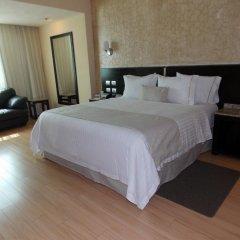 Отель Portobelo Мексика, Гвадалахара - отзывы, цены и фото номеров - забронировать отель Portobelo онлайн комната для гостей фото 2