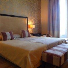 Отель Inglaterra Португалия, Эшторил - отзывы, цены и фото номеров - забронировать отель Inglaterra онлайн комната для гостей фото 4
