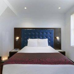 Отель Days Hotel Broadway at 94th Street США, Нью-Йорк - 1 отзыв об отеле, цены и фото номеров - забронировать отель Days Hotel Broadway at 94th Street онлайн комната для гостей фото 4