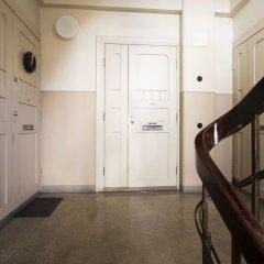 Отель 2ndhomes Merimiehenkatu Apartment Финляндия, Хельсинки - отзывы, цены и фото номеров - забронировать отель 2ndhomes Merimiehenkatu Apartment онлайн интерьер отеля