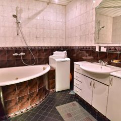 Апартаменты Vene 23 Apartments Таллин ванная фото 2