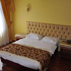 Stone Hotel Istanbul комната для гостей