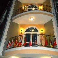 Отель Le Vieux Nice Inn Мале развлечения