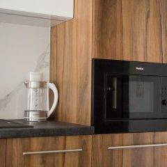 Отель Homewell Apartments Dominikanska Польша, Познань - отзывы, цены и фото номеров - забронировать отель Homewell Apartments Dominikanska онлайн удобства в номере