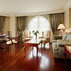 Отель The Green Park Hotel Мексика, Мехико - отзывы, цены и фото номеров - забронировать отель The Green Park Hotel онлайн комната для гостей