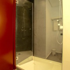 Hotel Campanile Casablanca Centre Ville ванная фото 2