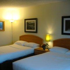 Отель Cassandra Hotel Канада, Ванкувер - отзывы, цены и фото номеров - забронировать отель Cassandra Hotel онлайн комната для гостей фото 4