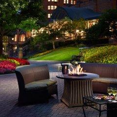 Отель Omni Shoreham Hotel США, Вашингтон - отзывы, цены и фото номеров - забронировать отель Omni Shoreham Hotel онлайн