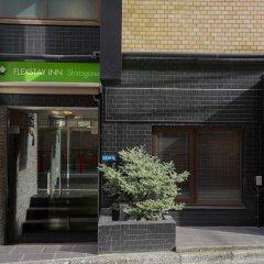 Отель Flexstay Inn Shirogane Япония, Токио - отзывы, цены и фото номеров - забронировать отель Flexstay Inn Shirogane онлайн фото 3