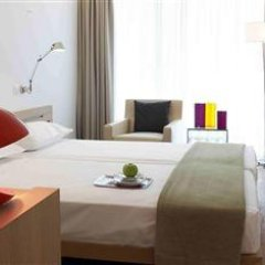 Отель FRESH 4* Стандартный номер фото 19