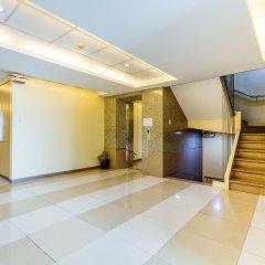 Отель Alejandra Hotel Филиппины, Макати - отзывы, цены и фото номеров - забронировать отель Alejandra Hotel онлайн фитнесс-зал