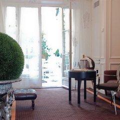 Отель Elysées Ceramic Париж в номере