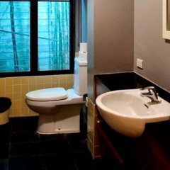 Eden Hostel ванная