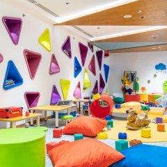 Radisson Blu Hotel & Residence, Riyadh Diplomatic Quarters детские мероприятия фото 2