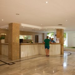 OLA Hotel Maioris - All inclusive интерьер отеля фото 2