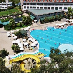 Отель Sherwood Greenwood Resort – All Inclusive фото 5