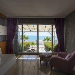 Отель Sentido Flora Garden - All Inclusive - Только для взрослых Сиде комната для гостей фото 2