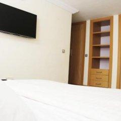 Chapter 1 Luxury Hotel сейф в номере