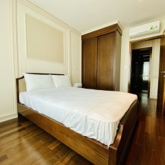 Отель M Suites by S Home Хошимин комната для гостей фото 5