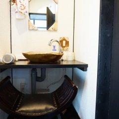 Отель Oyado Kotori no Tayori Хидзи ванная фото 2