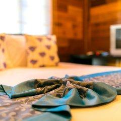 Отель Baan Boonrod Таиланд, Самуи - отзывы, цены и фото номеров - забронировать отель Baan Boonrod онлайн комната для гостей фото 4