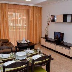 Отель OLYMP Apartcomplex 4* Апартаменты