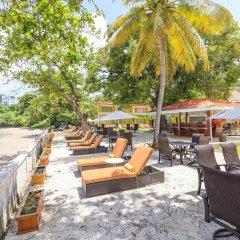 Отель Sunset Shores Beach Hotel Сент-Винсент и Гренадины, Остров Бекия - отзывы, цены и фото номеров - забронировать отель Sunset Shores Beach Hotel онлайн фото 13