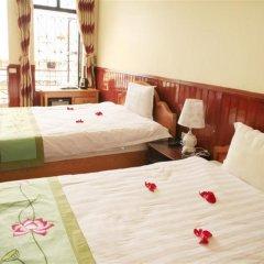 Отель Pinocchio Sapa Hotel - Hostel Вьетнам, Шапа - отзывы, цены и фото номеров - забронировать отель Pinocchio Sapa Hotel - Hostel онлайн комната для гостей фото 2