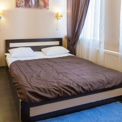 Гостиница РА на Невском 102 комната для гостей фото 3