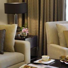 The Address, Dubai Mall Hotel в номере