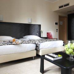 Hotel Garibaldi комната для гостей фото 3