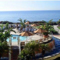 Отель The Cliffs Resort бассейн фото 3