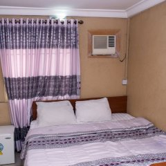 Отель Maxton Suites Magodo комната для гостей фото 2