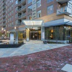 Отель Global Luxury Suites at Woodmont Triangle North США, Бетесда - отзывы, цены и фото номеров - забронировать отель Global Luxury Suites at Woodmont Triangle North онлайн интерьер отеля