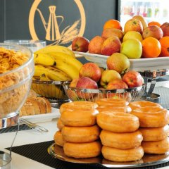 Отель Star Inn Porto питание фото 2
