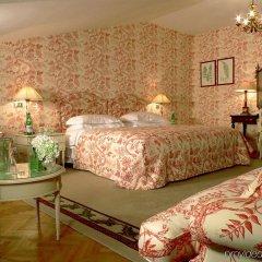 Grand Hotel Palazzo Della Fonte Фьюджи комната для гостей фото 4